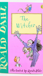 The Witches_cover
