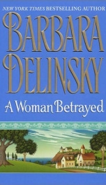 A Woman Betrayed_cover