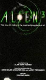 Alien 3_cover