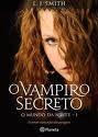 Secret Vampire (Night World, Book 1)_cover