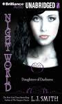 Night World No. 1: Secret Vampire; Daughters of Darkness; Spellbinder_cover