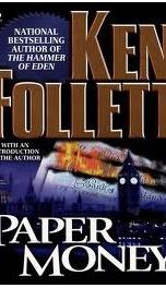 Paper Money_cover