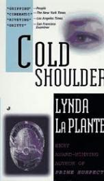 Cold Shoulder_cover