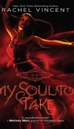 My Soul to Take_cover