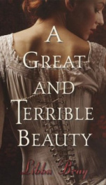 A Great and Terrible Beauty_cover