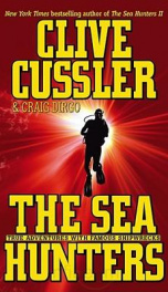 The Sea Hunters: True Adventures with Famous Shipwrecks_cover