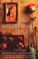 Mistress of Spices _cover