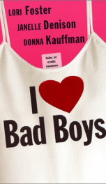 I Love Bad Boys_cover