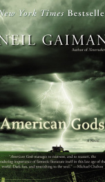 American Gods_cover