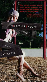 Thirteen Reasons Why_cover