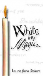 White is for Magic_cover
