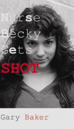 Nurse Becky Gets Shot _cover