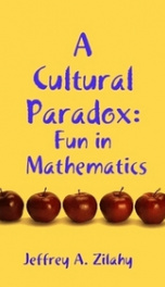 A Cultural Paradox Fun in Mathematics _cover
