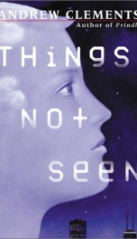 Things Not Seen_cover
