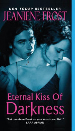 Eternal Kiss of Darkness_cover