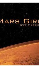 Mars Girl _cover