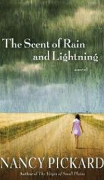 The Scent of Rain and Lightning_cover