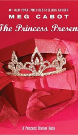 The Princess Diaries   - The Princess Present_cover