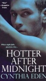 Hotter After Midnight _cover