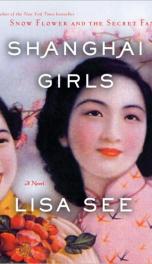 Shanghai Girls_cover