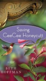 Saving CeeCee Honeycutt  _cover