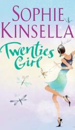 Twenties Girl_cover