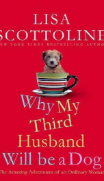 Why My Third Husband Will Be a Dog _cover