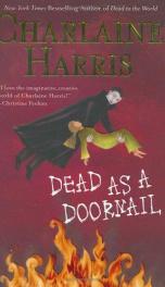 Dead as a Doornail_cover