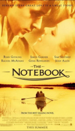 The Notebook_cover