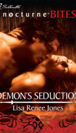 Demon's Seduction_cover