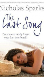 The Last Song_cover
