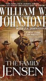 The Family Jensen_cover