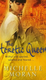 The Heretic Queen_cover