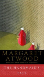 The Handmaid's Tale_cover