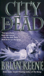City Of The Dead_cover