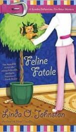Feline Fatale_cover