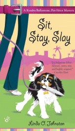 Sit,stay,slay_cover