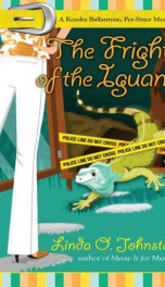 The fright of the Iguana_cover