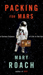 Packing for Mars_cover