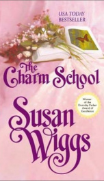 Charm School _cover