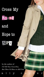 Cross My Heart and Hope to Spy_cover