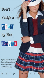 Don't Judge a Girl by Her Cover _cover
