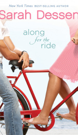 Along for the Ride_cover