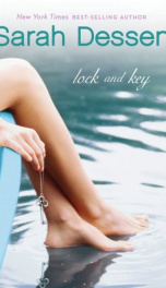Lock and key_cover