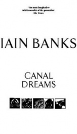 Canal Dreams  _cover