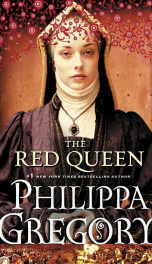 The Red Queen_cover