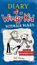 Rodrick Rules _cover