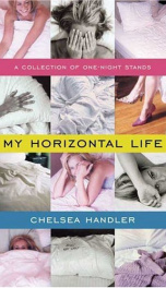 My Horizontal Life_cover