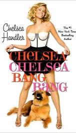 Chelsea Chelsea Bang Bang_cover