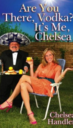 Are You There, Vodka It's Me, Chelsea _cover